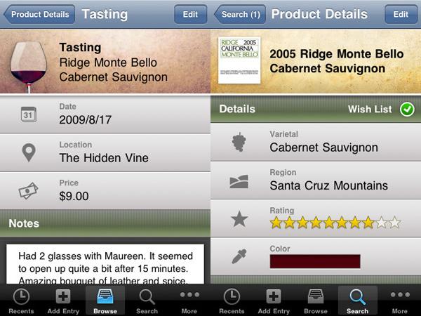 Wine Notes - 最好玩的酒评记录工具