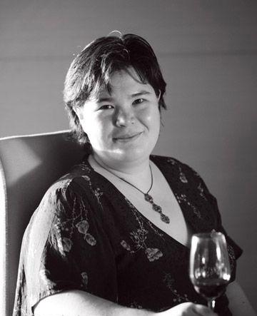 赵凤仪:驻中国的首位葡萄酒大师