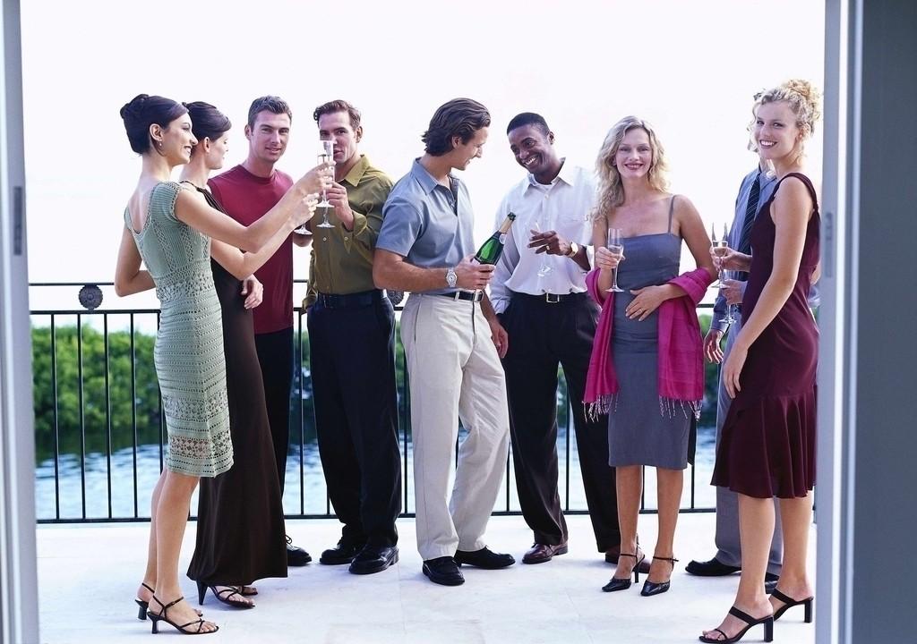 如何举办一场成功的品酒会?