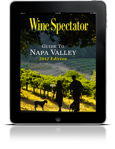 Wine Spectator's Guide to Napa Valley
