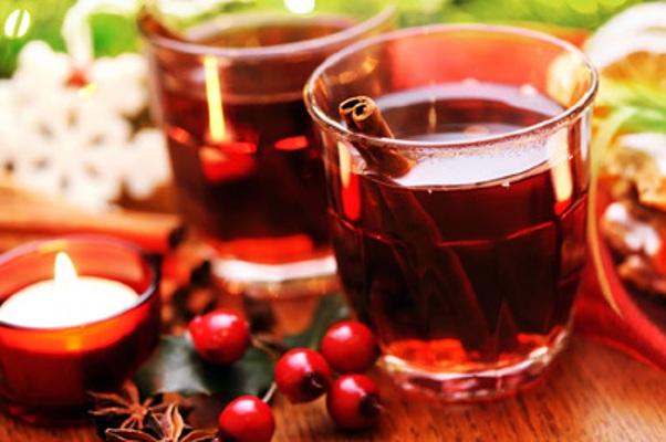 热饮葡萄酒——冬日的Soul Drink
