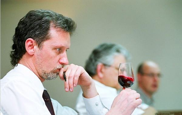 酒会杀手,味蕾疲惫?