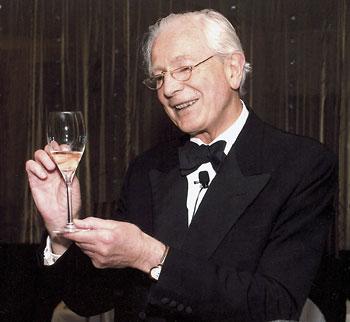 世界十大葡萄酒评论家