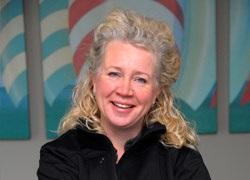 Jane Skilton-葡萄酒大师,新西兰