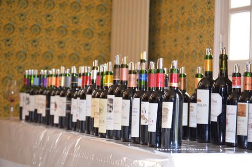 2011波尔多期酒:年份表现总论和评酒原则