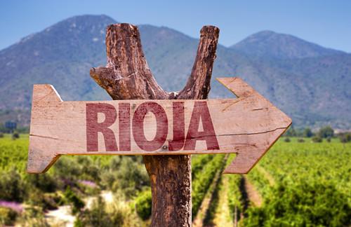 里奥哈 Rioja