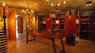 私家酒窖:千万身家的塔尖享受