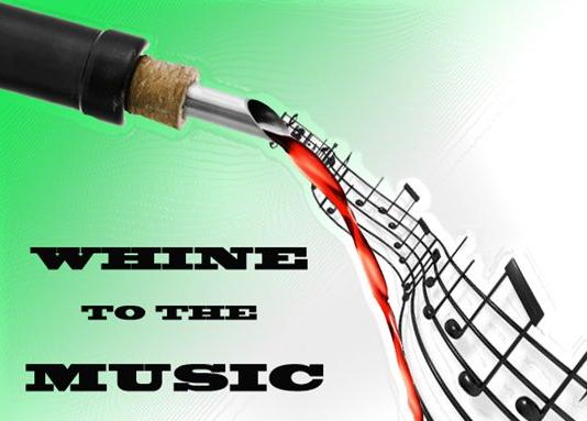 葡萄酒与音乐的不解之缘