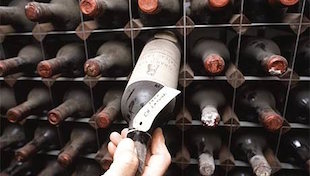 葡萄酒基金