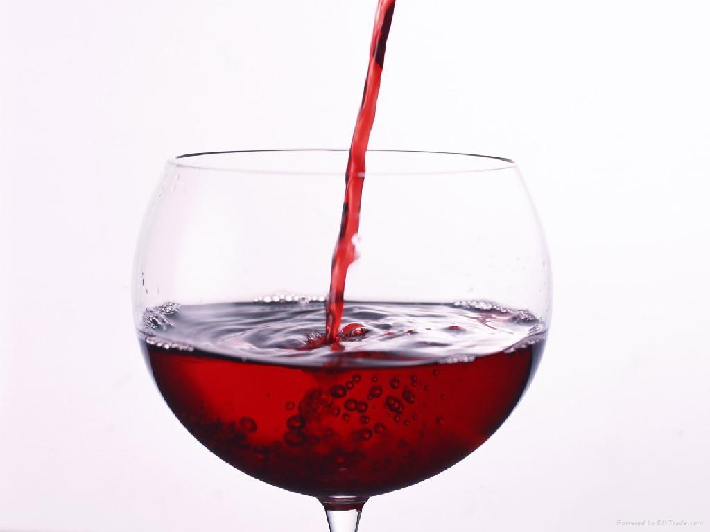葡萄酒的酸度、苦味和甜度