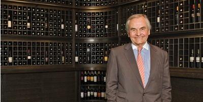 Jean Marie:Vinexpo主席