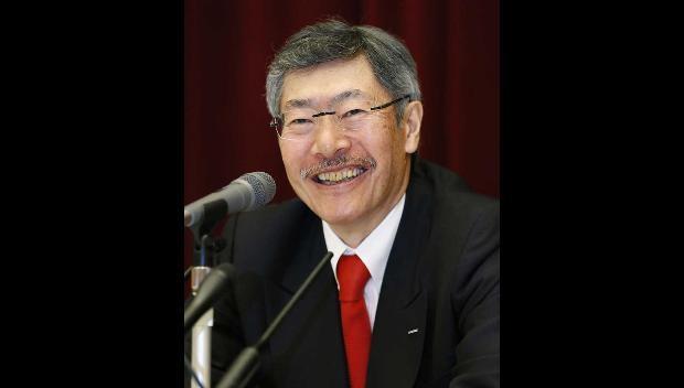 Nobutada Saji - 日本葡萄酒教父
