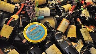 意大利葡萄酒分级及相关词