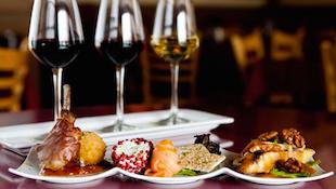 葡萄酒与食品的搭配之道