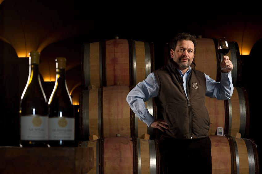 Michel Chapoutier眼中的天然葡萄酒
