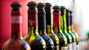 100款伟大的葡萄酒
