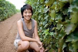 陈芳:让山西葡萄酒惊艳波尔多