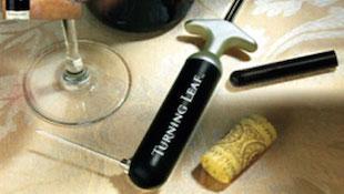气压式开瓶器