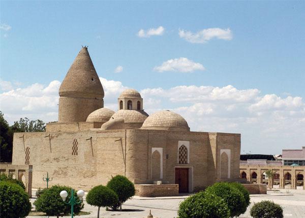 乌兹别克斯坦葡萄酒业的历史和现状