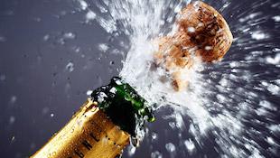 香槟酒概述