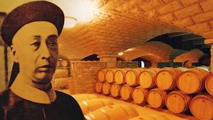 张弼士:中国葡萄酒之父