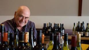 澳洲的酒评名家- James Halliday