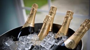 香槟-工艺决定口味