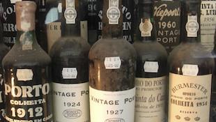 Port酒指南