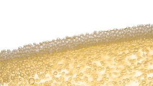 香槟的气泡从何而来?