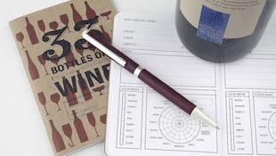 使用联想法创造自己的葡萄酒词典