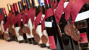 权威葡萄酒大赛全收录