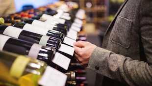 进口葡萄酒的中文背标鉴别