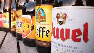 啤酒的酒精度真的比葡萄酒低吗?