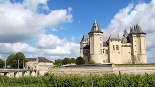 卢瓦尔河谷葡萄酒地域特色