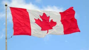 加拿大 概述