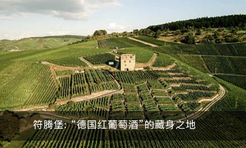 德国红葡萄酒