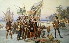 哥伦布如何影响了世界葡萄酒格局?