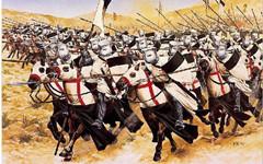 勃艮第与圣殿骑士团(二)