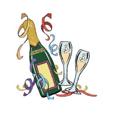 香槟混调Champagne Blend