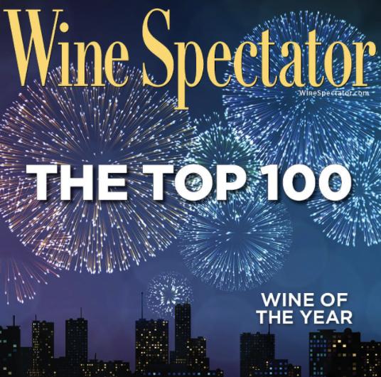 2016年度《葡萄酒观察家》百大葡萄酒完整榜单揭晓