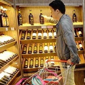 海关数据显示澳洲酒对华出口日渐强势