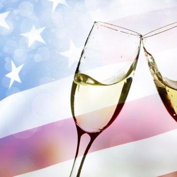 香槟在美国、加拿大和墨西哥市场出现销售增长