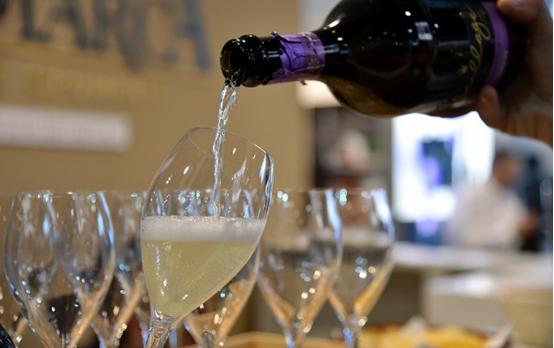 意大利葡萄酒在中国:动作慢了, 费力方能上坡