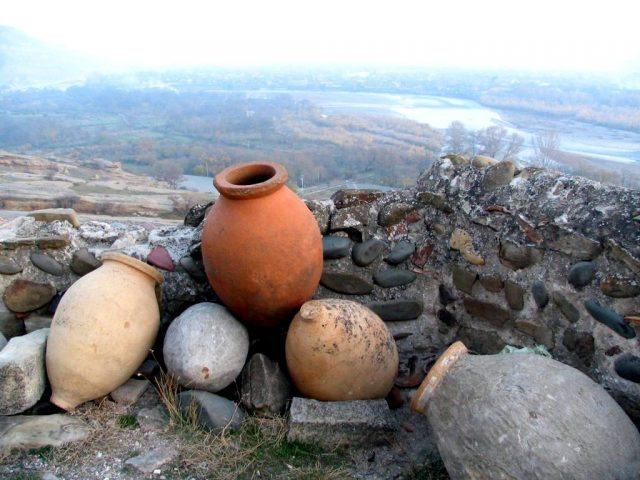 """""""一带一路""""拉动格鲁吉亚对华葡萄酒出口贸易增长"""