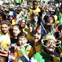 尽享非同一般的南非风情 — 南非葡萄酒节后记