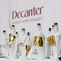 捷报   中国冰酒夺三金!2017Decanter世界葡萄酒大赛结果公布