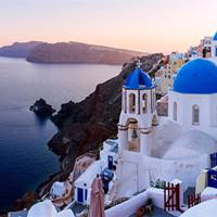 希腊不仅有蓝白天堂圣托里尼,更是酒神的故乡