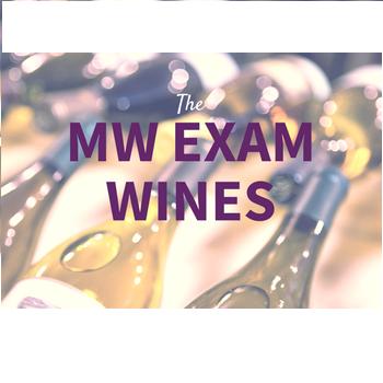 2017葡萄酒大师(MW)考试试卷披露 盲品酒单亮了