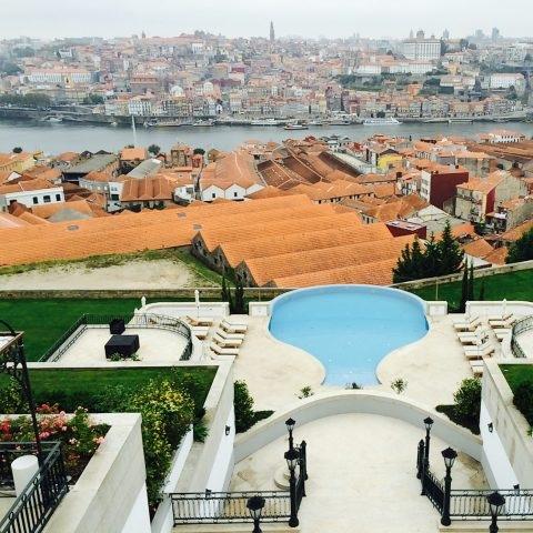 葡萄牙将建全欧洲最大的葡萄酒主题活动中心