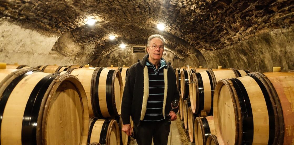 酒王DRC首席酿酒师Noblet将于年底退休